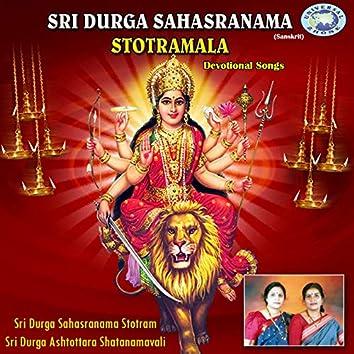 Sri Durga Sahasranama Stotramala