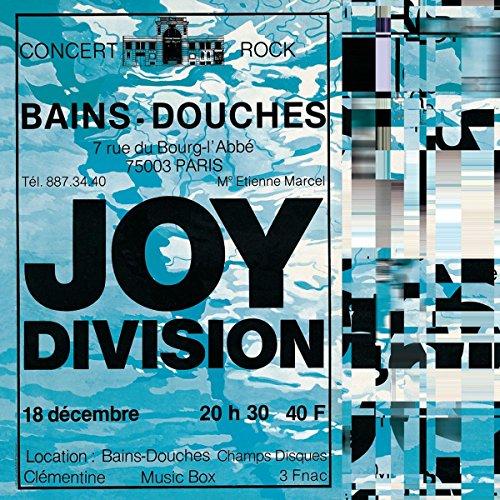 Les Bains Douches [Vinyl LP]