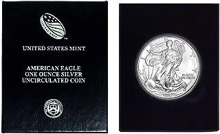 Best 2007 american eagles Reviews