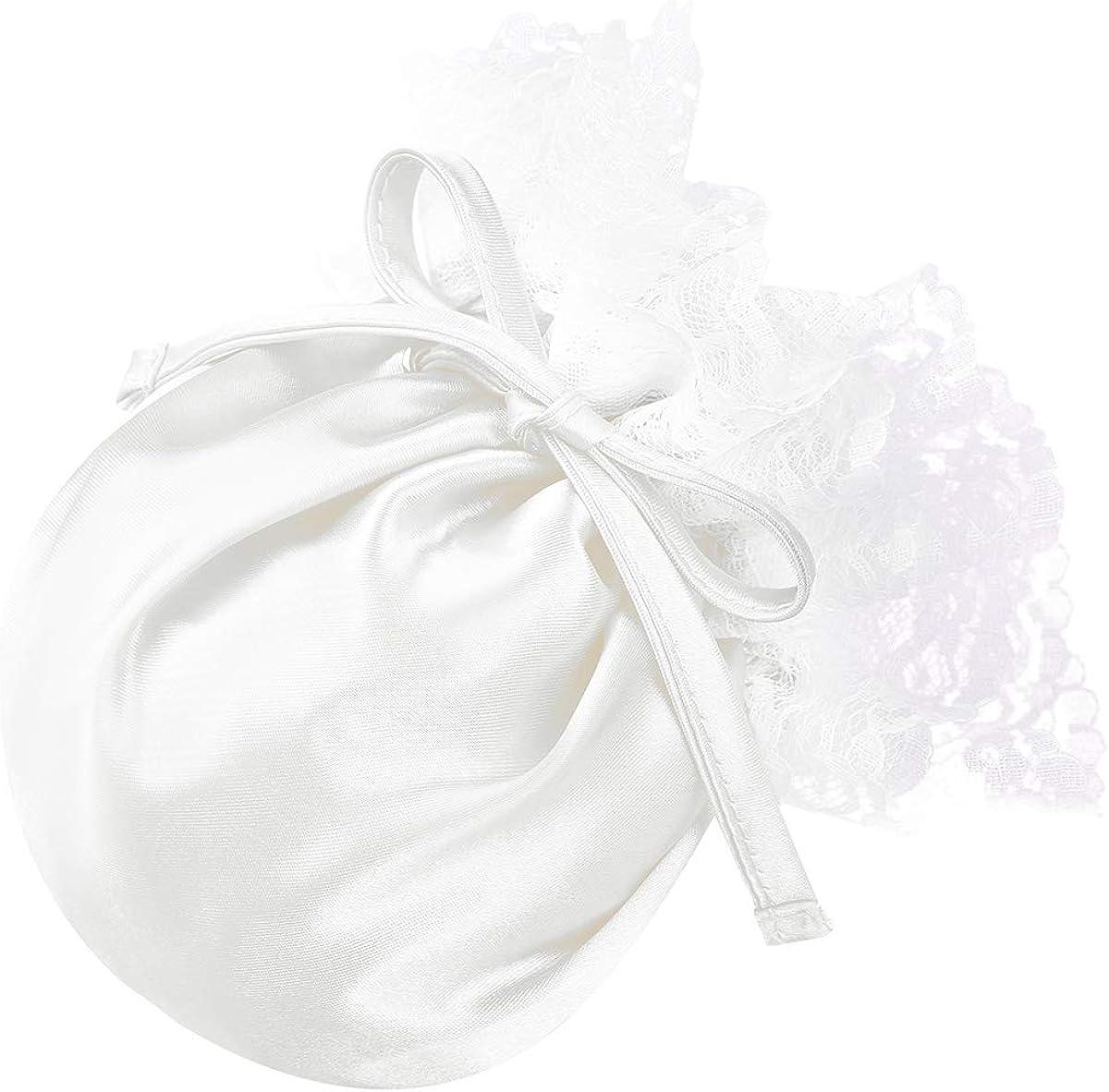 YOOJIA Men's Satin Floral Lace Sissy C-String Max 47% OFF Max 45% OFF Drawstring Panties