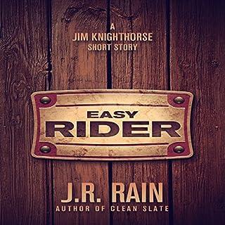 Easy Rider cover art