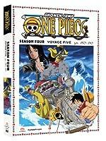 One Piece: Season 4 Voyage 5 [DVD] [Import]
