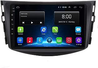 Toyota RAV4 RAV 4 2006-2012 Car Radio GPS 2.5D IPS Android 9.1 Navigation Car Autoradio Multimedia Stereo Video WiFi Navi BT no DVD in Dash Head Unit