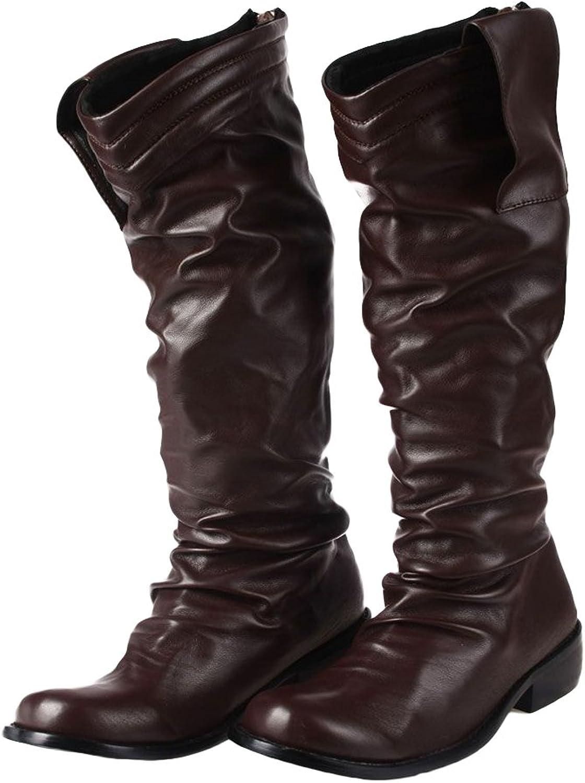 Final Fantasy CosJugar Zapato Seven Wohombres Wohombres Wohombres Talla EU 38  buen precio