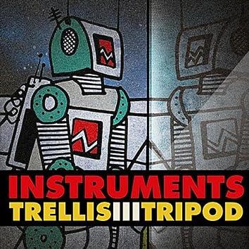 Trellis III Tripod