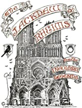 The Jackdaw of Rheims, from the Ingoldsby Legends: Illustrated