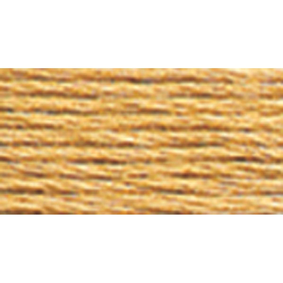 Dmc 6-Strand Embroidery Cotton 8.7yd-Light Tan