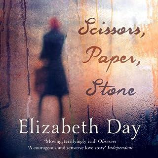 Scissors, Paper, Stone cover art