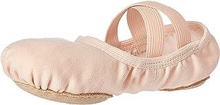 Dance Women's Performa Stretch Canvas Split Sole Ballet...