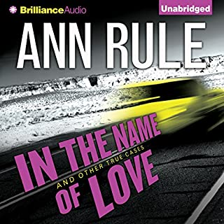 In the Name of Love audiobook cover art