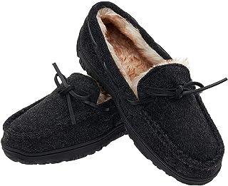 96d2ecbb6ec Amazon.es: CON - 47 / Zapatillas de estar por casa / Zapatos para ...