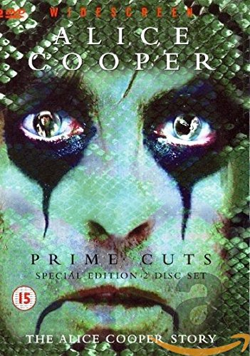 Alice Cooper - Prime Cuts [Special Edition] [2 DVDs]