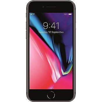 Apple iPhone 8 64GB Space Grey (Reacondicionado)
