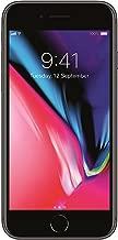 Apple iPhone 8 64GB Space Grey (Renewed)