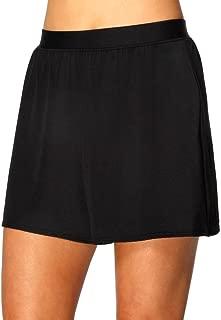 Miraclesuit Women's Swimwear Swim Shorts Tummy Control Bathing Suit Bottom