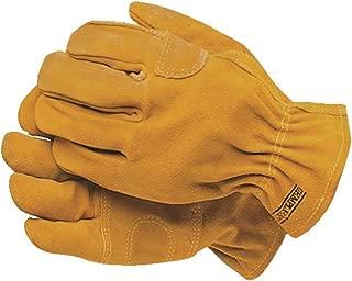 Bag Of 250 Gemplers 198250 Nitrile Gloves Powdered Size Large