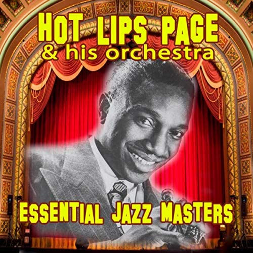 Hot Lips Page And His Orchestra