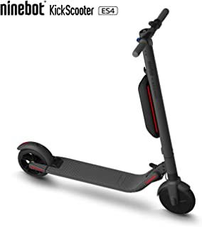 electric scooter sport
