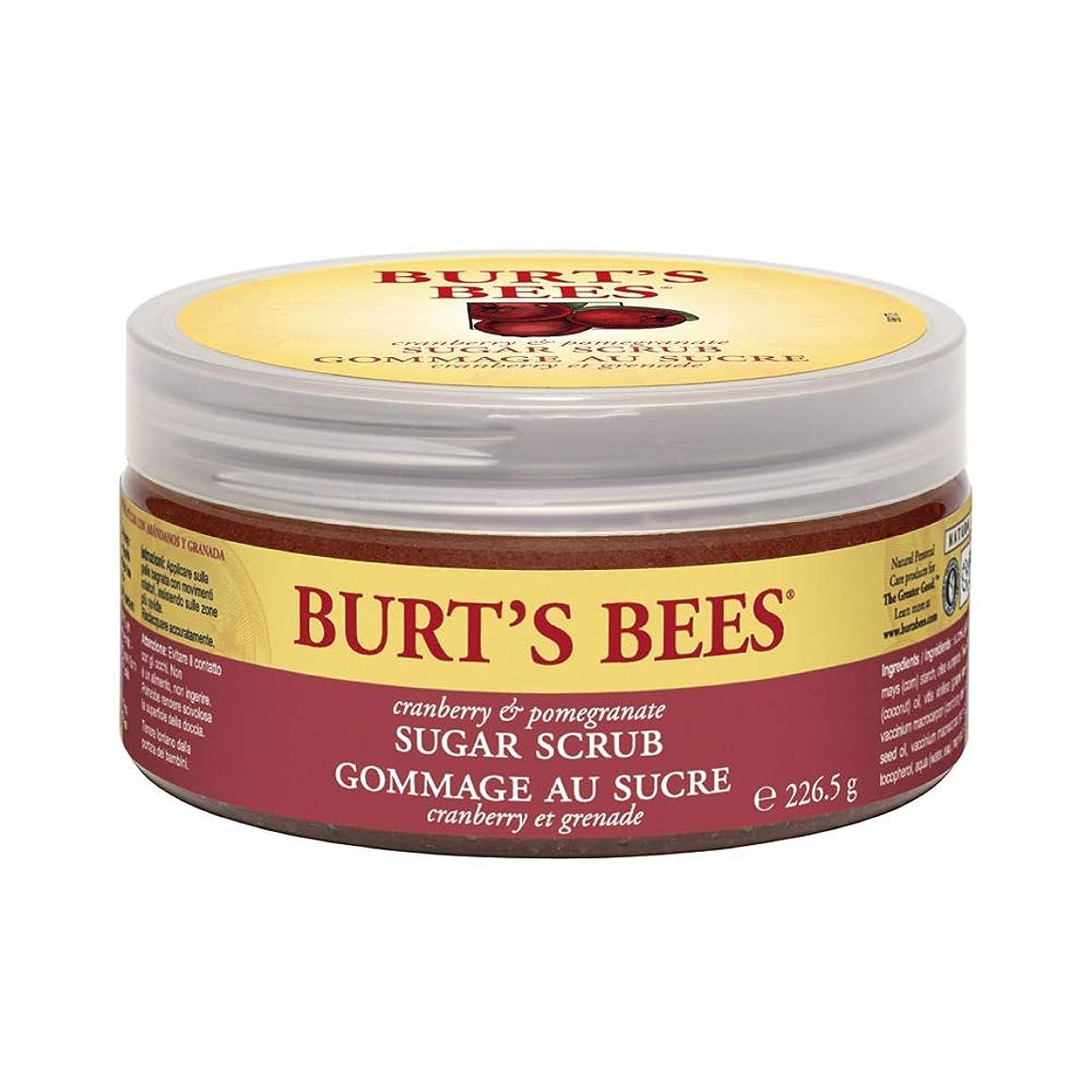出撃者クラブ歩行者バーツビーズ (Burt's Bees) C&P シュガースクラブ 225g