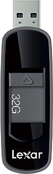 LJDS75-32GABNL LEXAR JUMPDRIVE S75 32GB BL NL