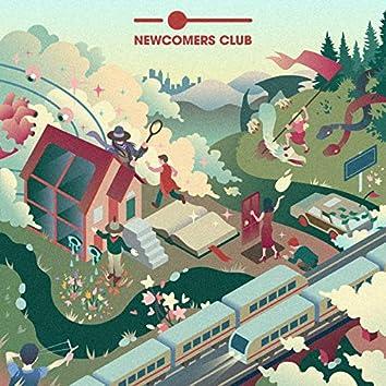 Newcomers Club