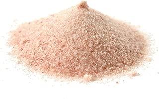 Natierra Himalania Himalayan Fine Pink Salt Shaker, 25 lb
