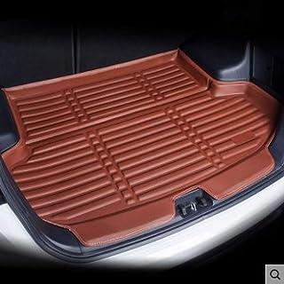 Piaobaige Tronco Trasero Maletero de Carga Liner Mat Piso Bandeja Alfombra Protector Pad para Hyundai Tucson
