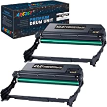 ACEJET Compatible 3215 101R00474 Drum Unit Replacement for 101R00474 Drum Cartridge Phaser 3260 Drum Unit for Use inXerox WorkCentre 3215/3225 Xerox Phaser 3260 Laser Printers(Black 2-Pack)