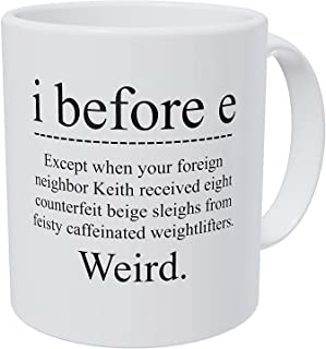 coffee mug for teachers