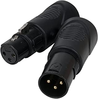 ADJ Products ACRJ453PSET Stage and Studio Power Cable