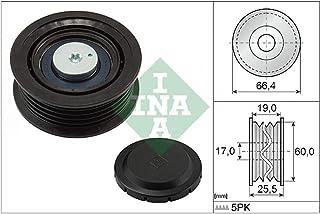 Cinghia Poly-V INA 532 0198 10 Galoppino//Guidacinghia