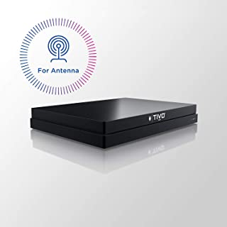 TiVo Edge for Antenna   Live, DVR and Streaming 4K UHD Media Player with Dolby Vision HDR and Dolby Atmos