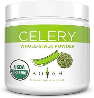 Best organic celery case Reviews