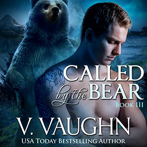 Called by the Bear: Book 3 audiobook cover art