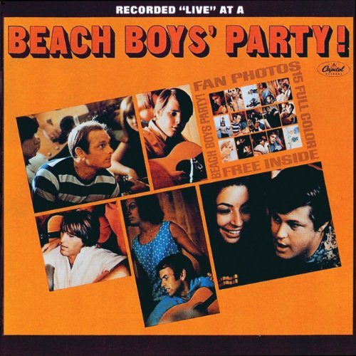 Beach Boys Party! (Remastered)