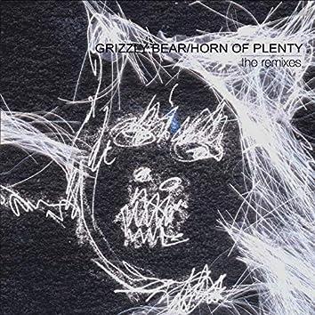Horn of Plenty (The Remixes)