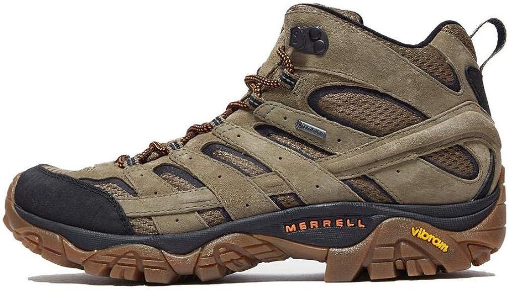 Merrell Men's Moab 2 Boot Hiking Mid Austin Mall Topics on TV GTX