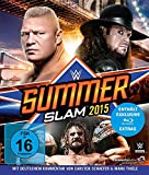 Summerslam 2015 [Blu-ray]