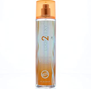 Giorgio Beverly Hills 90210 LoOk 2 Sexy by Giorgio Beverly Hills for Women - 8 oz Fragrance Mist, 236 ml