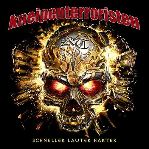 Schneller Lauter Härter (Ltd.Fanbox)