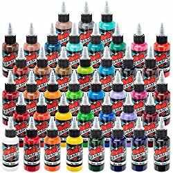 Best Tattoo Ink-4 Top Item Review You Should Know