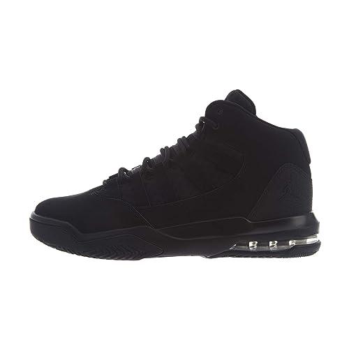wholesale dealer 715d8 cc508 Jordan Boy s Max Aura Basketball Shoes
