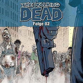 The Walking Dead 2 Titelbild