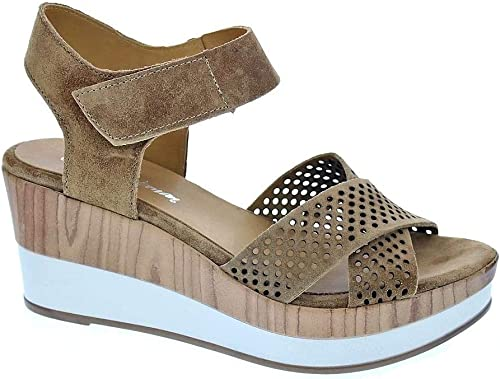 ALPE - 37931101 37931101 - Sandales Femme  nouvelle exclusivité haut de gamme