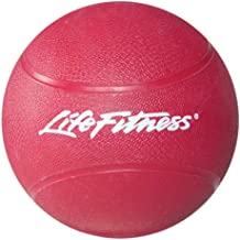 life fitness Exercise Balls Red Color - Size 5