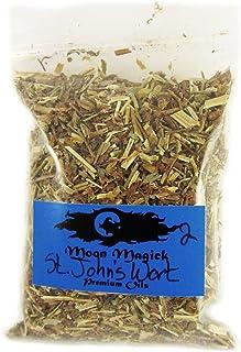 St. John's Wort Raw Herb