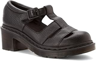 Dr. Martens Women`s Baby Sandal Black US 8 EU 39 UK 6