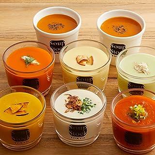 スープストックトーキョー 夏の冷製スープセット 8パック