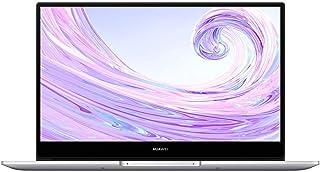 "Huawei Matebook D 14"", Amd Ryzen, Windows 10, Ssd 512 Gb 8Gb Ram, Color Plateado (Mystic Silver)"