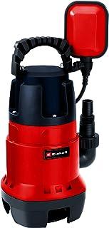 Einhell GC-DP 7835 -Bomba de aguas sucias(780W, capacidad de